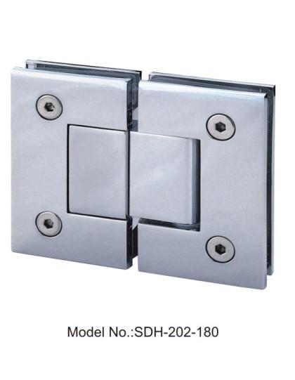 Shower door hinges glass hardware manufacturers part 9 for 180 degree door