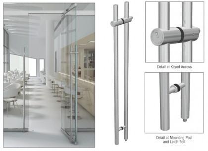SFIC Locking ladder pulls china factory