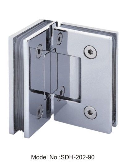 Glass Shower Door Hinges : Shower door hinges glass hardware manufacturers part