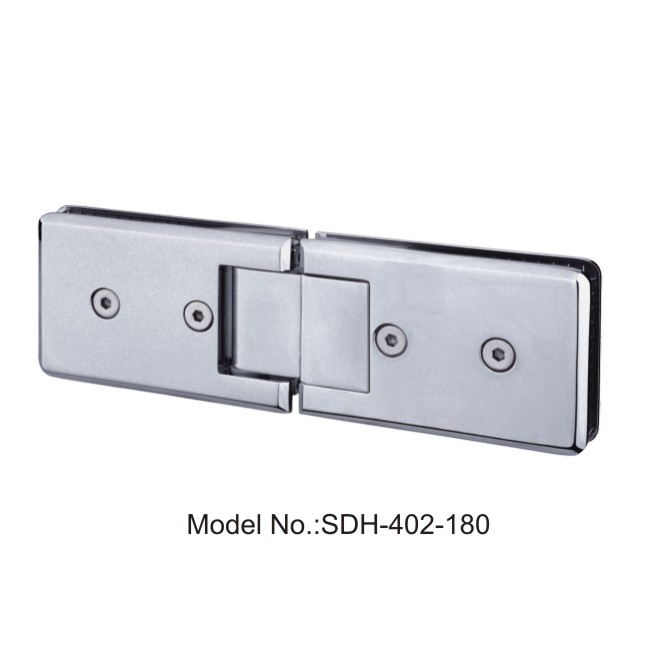 Glass Shower Door Hinges : Degree mm shower door hinges glass to