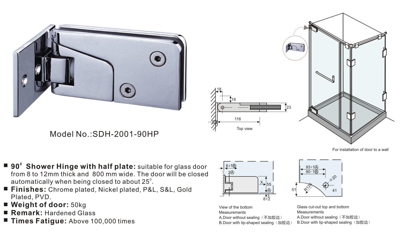 A-61_SDH-2001-90HP-