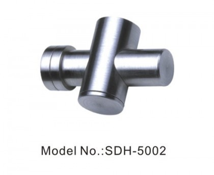 Barton-Glass to Wall Glass Clip Manufacturer for 8-12mm glass wall[SDH-5002]