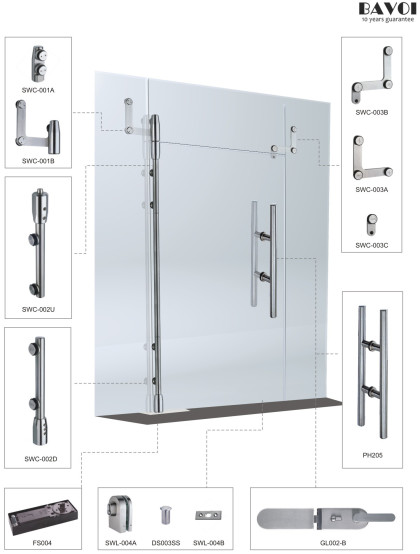 Marco-Swing door system manufacturer