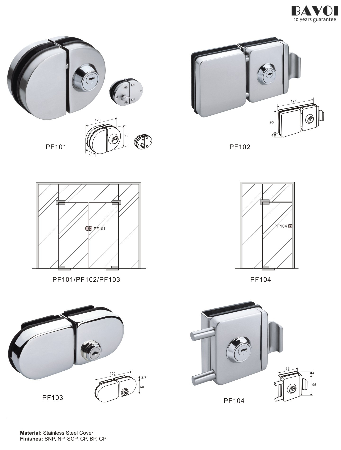 Glass to glass door hinges - Glass To Glass Door Hinges 20