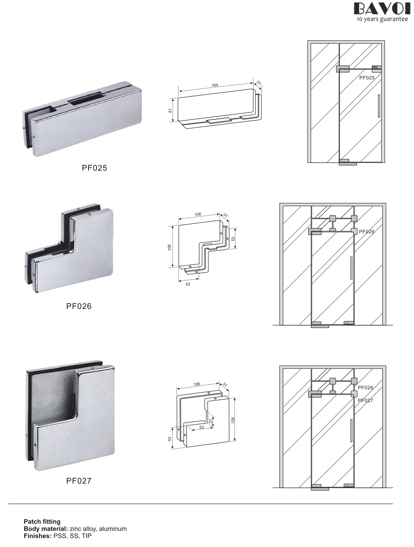 Glass to glass door hinges - Glass To Glass Door Hinges 18